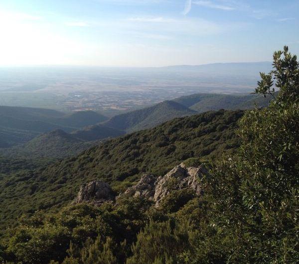 Panorama Pau