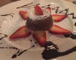 Dessert al cioccolato